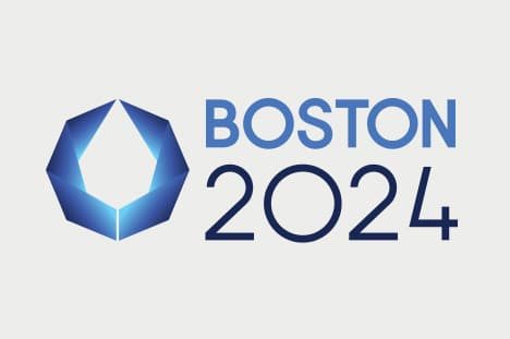 BOSTON BECOMES 2024 OLYMPIC BID FINALIST
